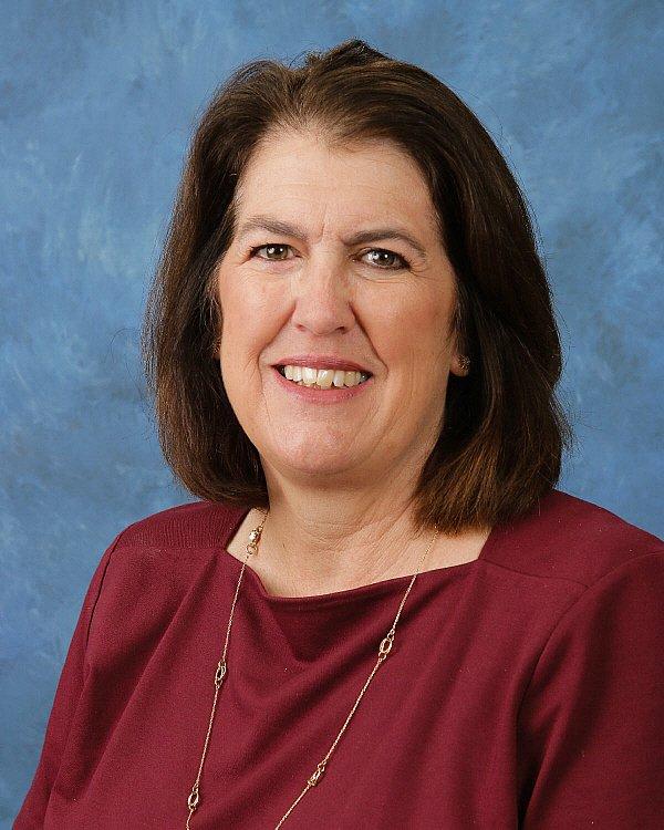 Mrs. Bruce