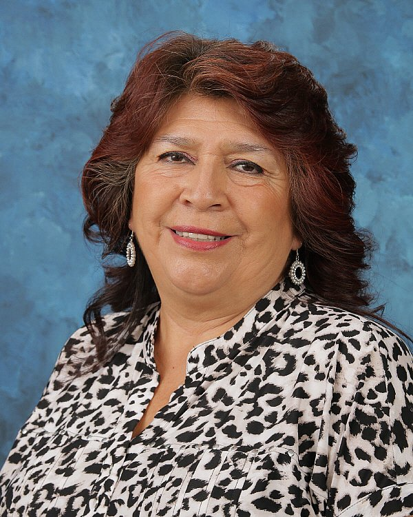 Mrs. Cardenas