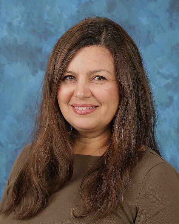 Mrs. Morales